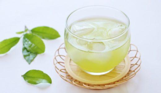 カゼ予防のために緑茶❔ 理由と効果的な取り方とは?